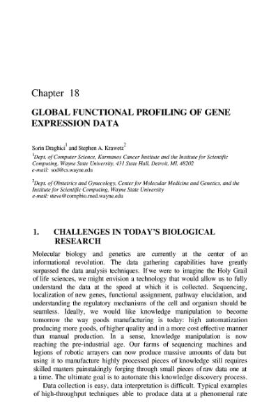 Robert niebuhr thesis